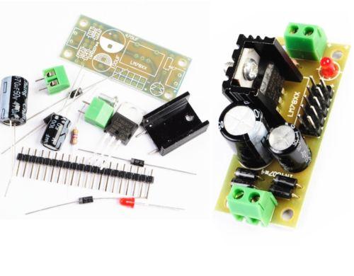 x20 1N5399 Standard Rectifier Diode 1.5A 1000V DO41 Arduino // AVR// Atmel