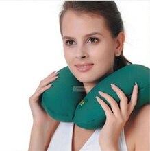 1pc U Shape Electric Neck Pillow Massager women men home car office body care massage nap ring electronics massageador gift