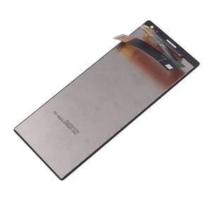 """Image 4 - 6.0 """"orijinal Sony xperia 10 i3123 i3113 i4113 i4193 LCD ekran dokunmatik ekran digitizer Sony xperia 10 LCD tamir parçaları"""