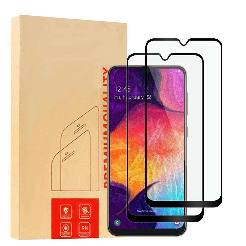 3D Penutup Penuh Tmpered Kaca untuk Ulefone Note 7 Screen Protector 9 H Tangguh Film Pelindung untuk Ulefone Note 7 case Cover