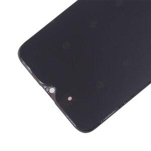 """Image 4 - 6.41 """"AMOLED original LCD pour Oneplus 6T LCD affichage écran tactile kit de remplacement affichage 2340*1080 écran en verre"""