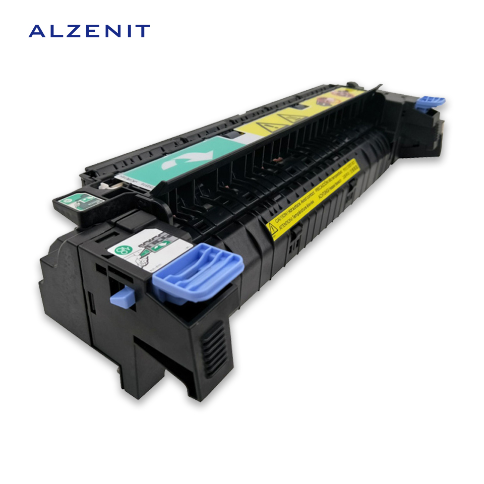 ALZENIT For HP 700 712 725 M700 M712 M725 Original Used Fuser Unit Assembly RM1-8737 RM1-8736  220V Printer Parts On Sale fuser unit fixing unit fuser assembly for hp 1010 1012 1015 rm1 0649 000cn rm1 0660 000cn rm1 0661 000cn 110 rm1 0661 040cn 220v