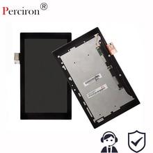 Nouveau 10.1 »pouces pour sony Xperia Tablet Z SGP311 SGP312 SGP321 écran lcd + écran tactile digitizer Remplacement Livraison gratuite