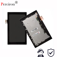 New 10 1 Inch For Sony Xperia Tablet Z SGP311 SGP312 SGP321 LCD Display Touch Screen