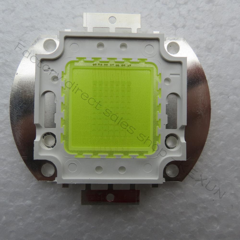 doprava zdarma 140W studená bílá 8000-9000K hd projektor osvětlení DIY projektor bridgelux 45mil vedl čip 150-160lm / W (5 kusů / šarže)
