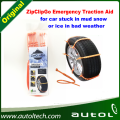 ZipClipGo EmergencyTraction Aid Tire Snow Chains ZipClipGo Life Saver With Free HK Post Shipping