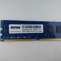 for HP Compaq CQ2024 CQ2701 CQ2713w CQ2723w CQ2915EA 8GB 2Rx8 PC3 10600 DDR3 1333MHz Memory 4096MB DDR3L 1600 PC3 12800 RAM