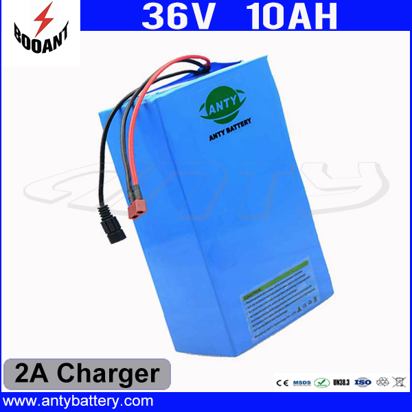 850W 36V Electric Bicycle Battery For Bafang Motor Lithium ion Battery 36V With 18650 Cell Built-in 30A BMS 2A Charger 30a 3s polymer lithium battery cell charger protection board pcb 18650 li ion lithium battery charging module 12 8 16v