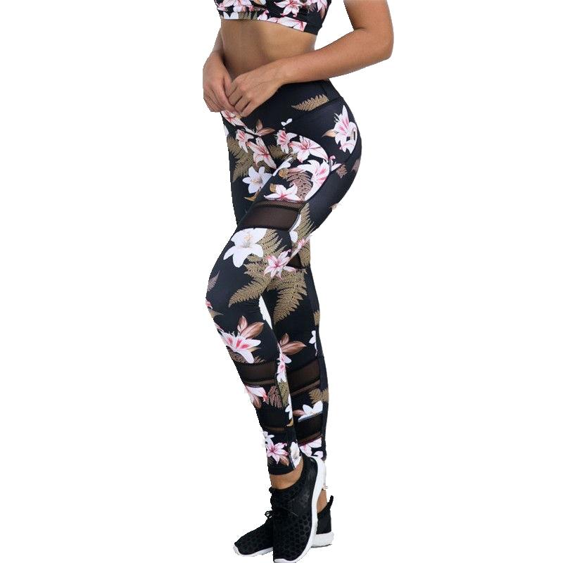 PräZise Frauen Workout Lässige Hohe Taille Leggings Dünne Dünne Leggings Hosen Kleidung Die Nieren NäHren Und Rheuma Lindern