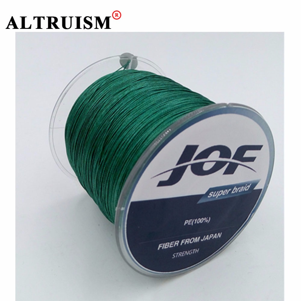 1000M Altruism fishing braided pescaria brand fish <font><b>lines</b></font> carp fishings fly <font><b>line</b></font> fishing-tackle pesca acesorios 02