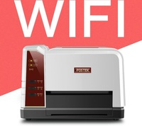 Wifi Barcode Printer Postek IQ200 Thermal Label Printer With Great Post Sale Service System Specialized For