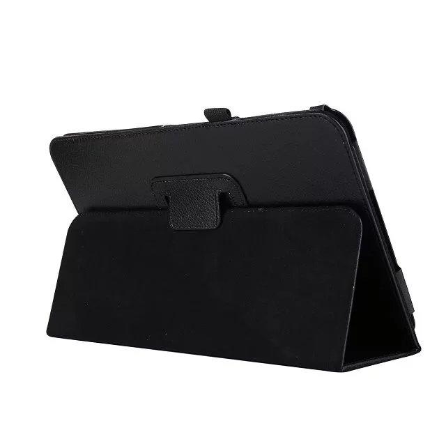 Za Samsung Galaxy Tab A 10.1 T580 T585 SM-T580 Ohišje Business Pu - Dodatki za tablične računalnike - Fotografija 3