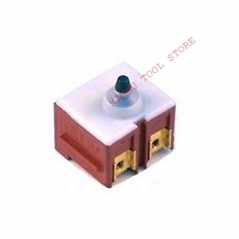 Switch 650579-7 For Makita DGA506 DGD800 GD0810C GA400 BGA402RFE BGD800Z DJS161 DPJ180 DSC250