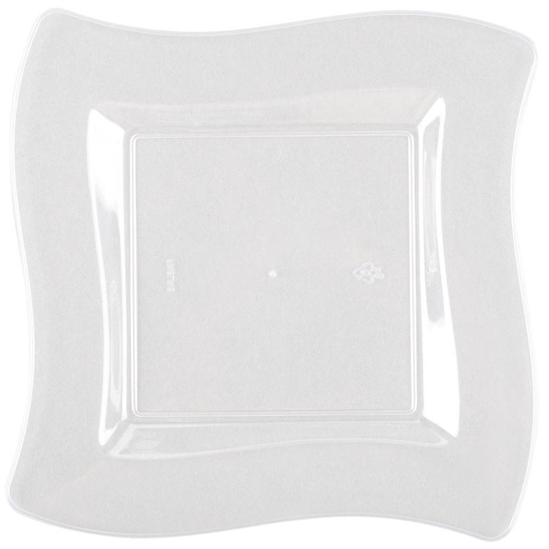 ... Wedding Place; Heavy Clear Plastic Plates The Best Plastic 2018 ...  sc 1 st  Wedding Decoration Ideas & Clear Plastic Plates For Wedding Reception Images - Wedding ...