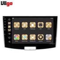 10.1 inch 4G+32G Android 8.0 Car DVD GPS for VW Passat B6 B7 CC Autoradio GPS Car Head Unit with Radio RDS BT Mirror link Wifi