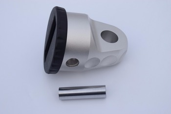 High Quality Thimble Shackle,Shackle Mount Thimble ,winch shackle mount