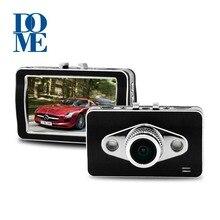 Nuevo Coche DVR Novatek 96650 FHD 1080 P Coche Grabadora de Vídeo 30FPS 2.7 pulgadas LCD con el g-sensor de Detección de Movimiento H.264 Dash Cam Z5