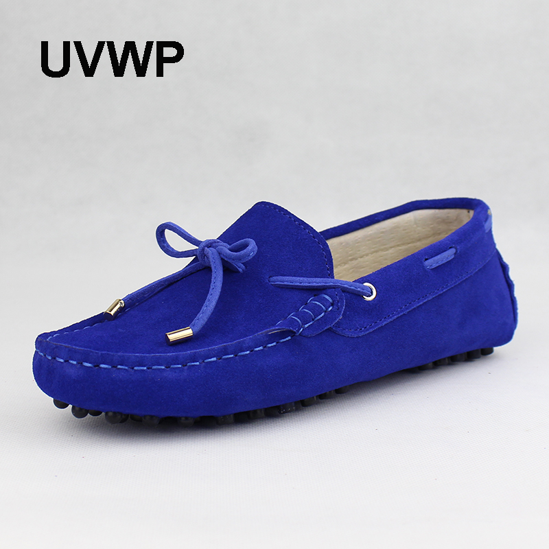 Shoes Woman High Quality 100% Genuine Les