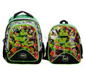 Teenage Mutant Ninja Turtles Children School Bags Kindergarten Preschool Backpacks for Boys School Backpacks Kids Bag Schoolbag