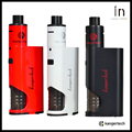 Оригинал Kanger Dripbox Starter Kit 60 Вт с Subdrip Емкость Бака 7 мл Dripmod Dripbox Комплект Kangertech e электронная сигарета
