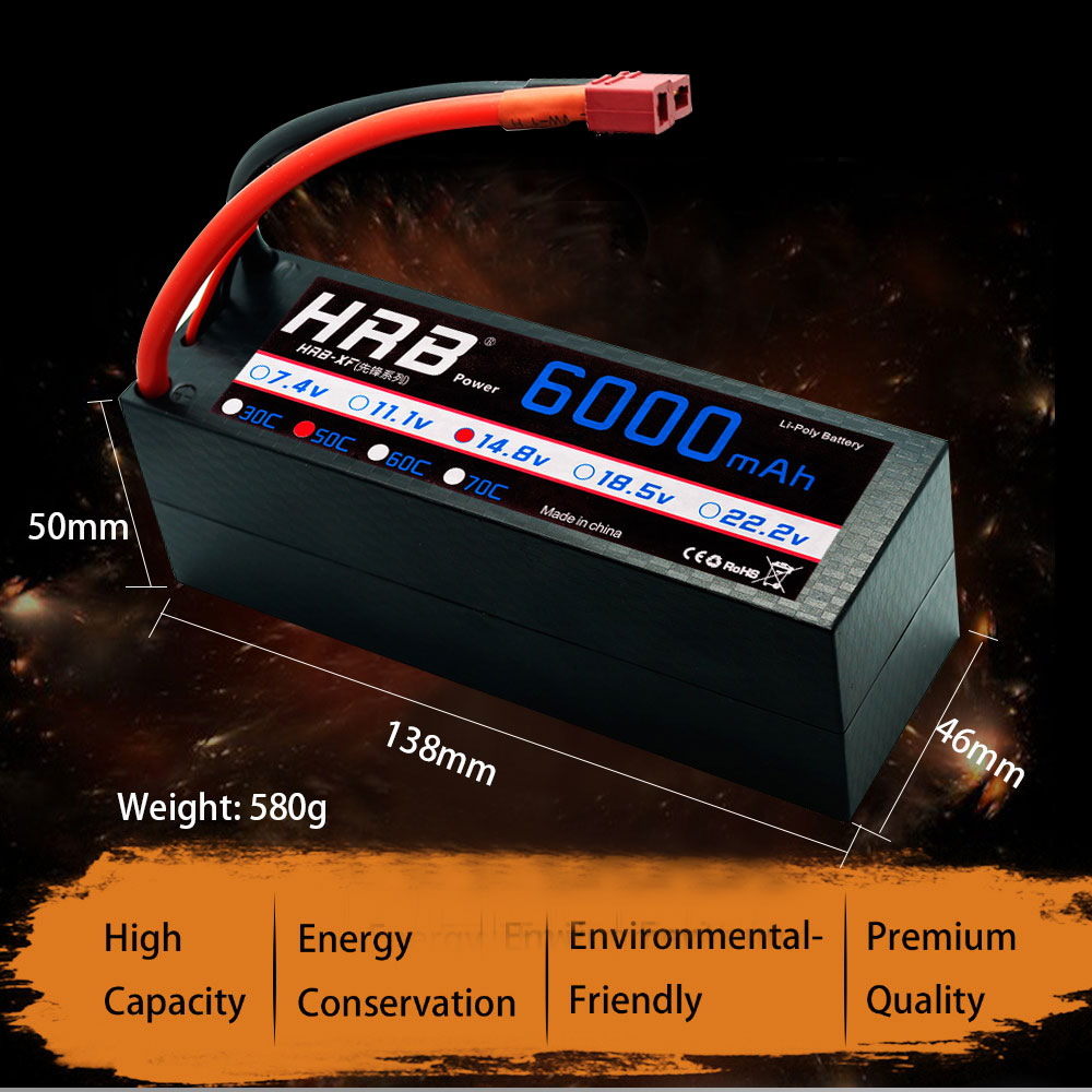 Battery Crawler 2 14.8V