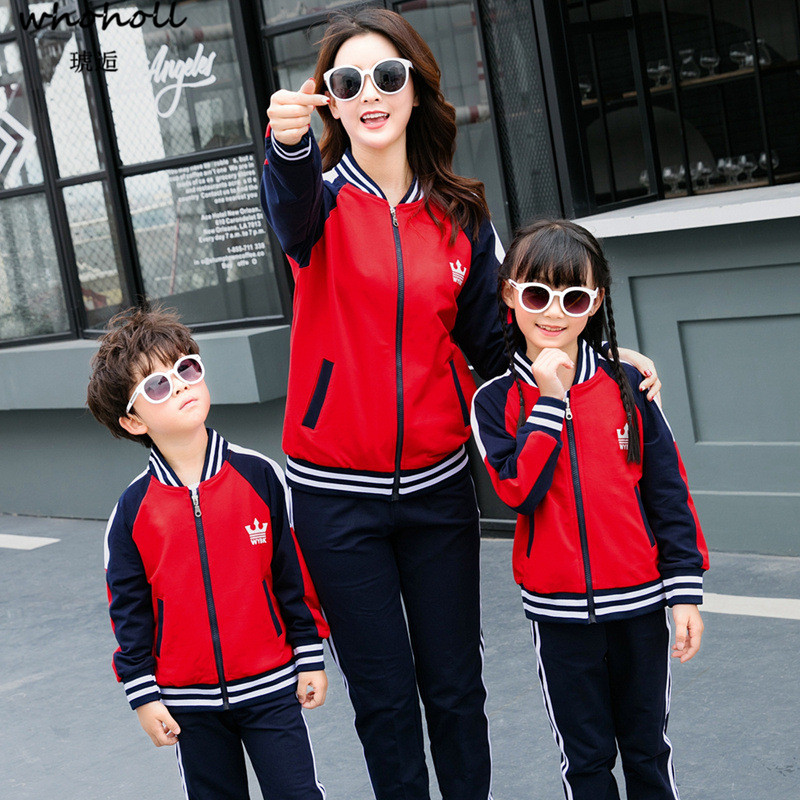 Whoholl Spring Autumn Baby Boy Clothes Set Children Clothing Sets Products Kids Clothes Baby Boys T-shirts+Pants 2PCS Tracksuit
