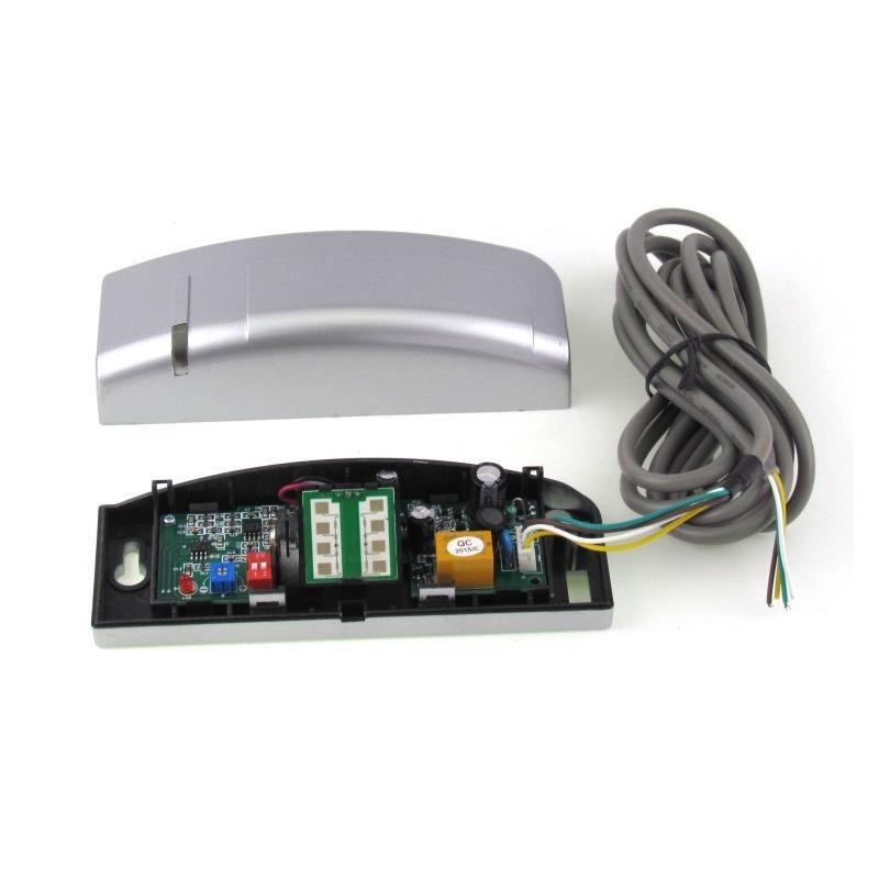 Motion sensor for <font><b>sliding</b></font> glass door/door and gate detector