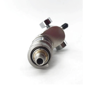 Image 4 - AC991 Acecare الضغط المستمر Z نوع صمام ل PCP الهواء إعادة ملف/Airgun/كوندور اطلاق النار الهدف للصيد/كرات الطلاء/HPA خزان
