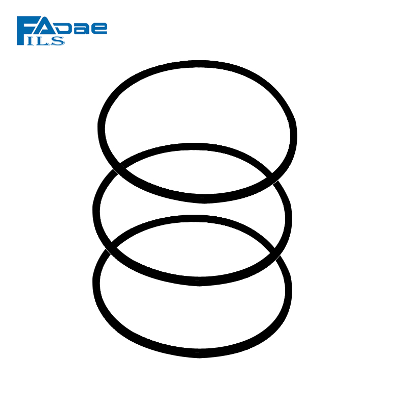 (3 Pack) Replacement O-ring For Filsadae 10