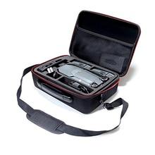 Dji mavic 프로 플래티넘 드론 액세서리 보관 케이스 boxtransport 보호 가방 휴대용 박스 핸드백 가방