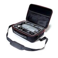 Storage Case สำหรับ DJI Mavic Pro Platinum Drone อุปกรณ์เสริมพกพา BoxTransport ป้องกันกระเป๋าแบบพกพากระเป๋าถือกระเป๋าเดินทาง