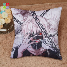 Tokyo Ghoul Pillow Case