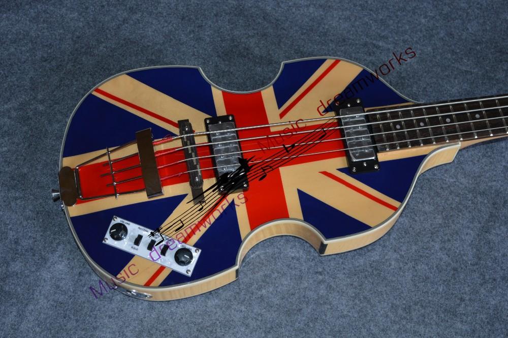 Strings United Violin States 3
