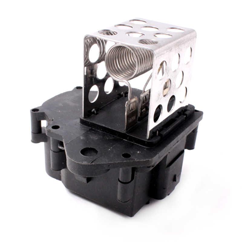 Heater Blower Fan Resistor For Peugeot 107 206 307 308 Partner Citroen Berlingo