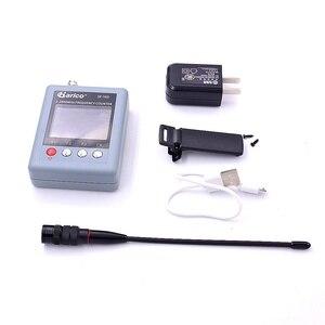 Image 5 - BaoFeng SF 103 compteur de fréquence numérique couverture 2 Mhz 2.8 GHz décodeur Surecom Portable testeur pour talkie walkie CTCSS CDCSS mètre