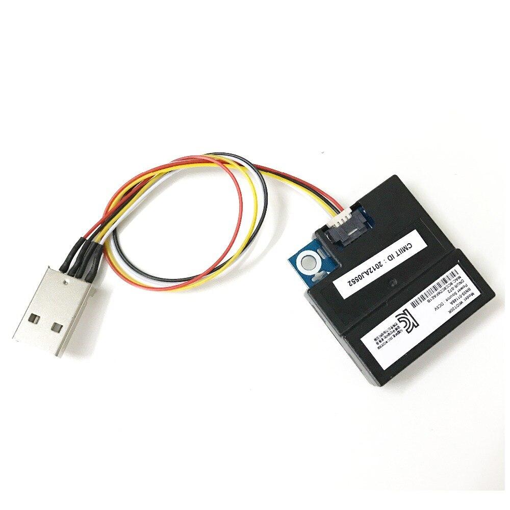 W55 для Samsung WIDT20R BN59-01148A BN59-01148B Wi-Fi карта чип-адаптер для Samsung внутренний сетевая карта Wi-Fi WIDT-20R беспроводной