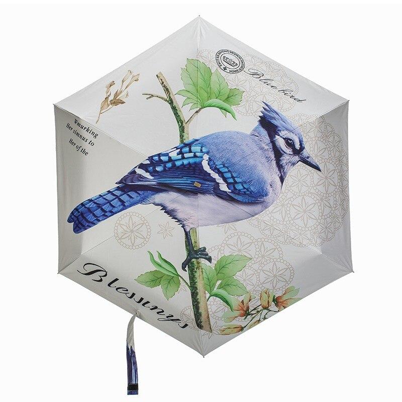 живопис маслом жінок парасолька 5 - Товари для дому