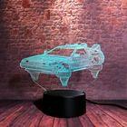 Luminous 3D Nightlig...