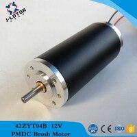 42ZYT04B 1 78A 5 85A 85W 12v 24v 48v High Torque And Low Noise Permanent Magnet