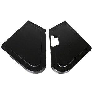 Image 5 - Motorcycle Under Seat Storage Black Body Panels For Honda Ruckus / Zoomer NPS50 Models