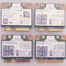 Оригинальный Dual Band Беспроводной-AC 7260 7260HMW 802.11 ac 2×2 Wi-Fi + Bluetooth 4.0 сочетание адаптера WLAN