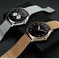 HW03 Smart Watch Bluetooth Монитор Сердечного ритма Смарт Сенсорный Браслет Фитнес relojes 9.8 мм Толщина для iPhone Samsung # ET949