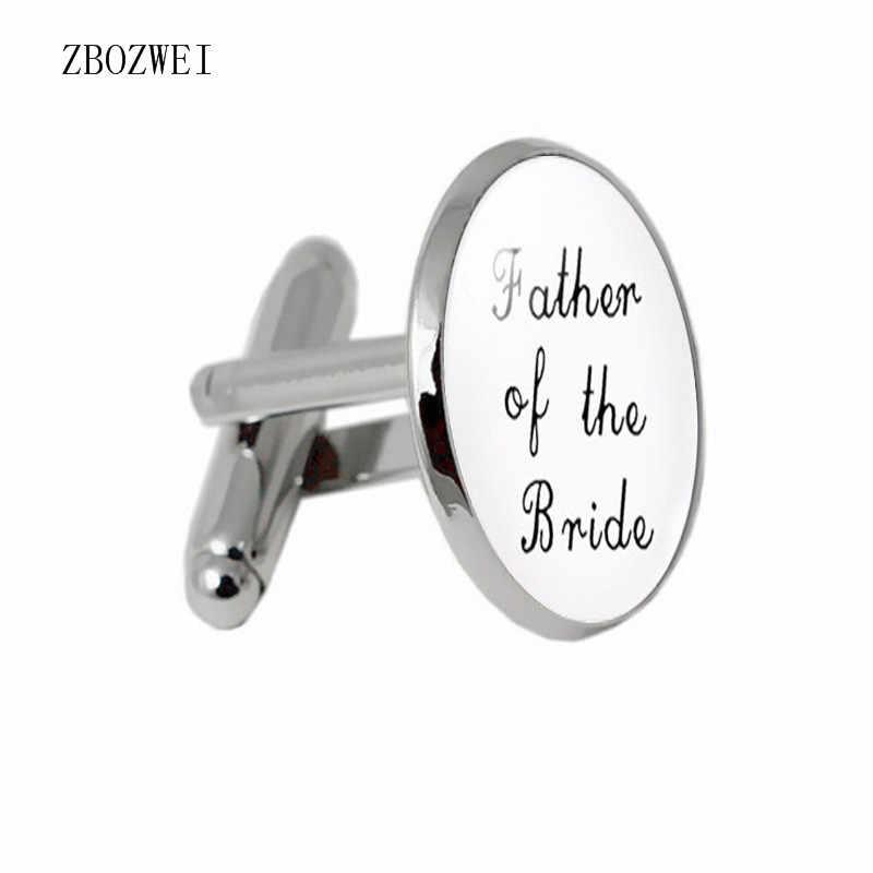2018 el padre de los gemelos de la novia padre de los gemelos de la Novia a ser tu chica camisa accesorio de ropa joyería