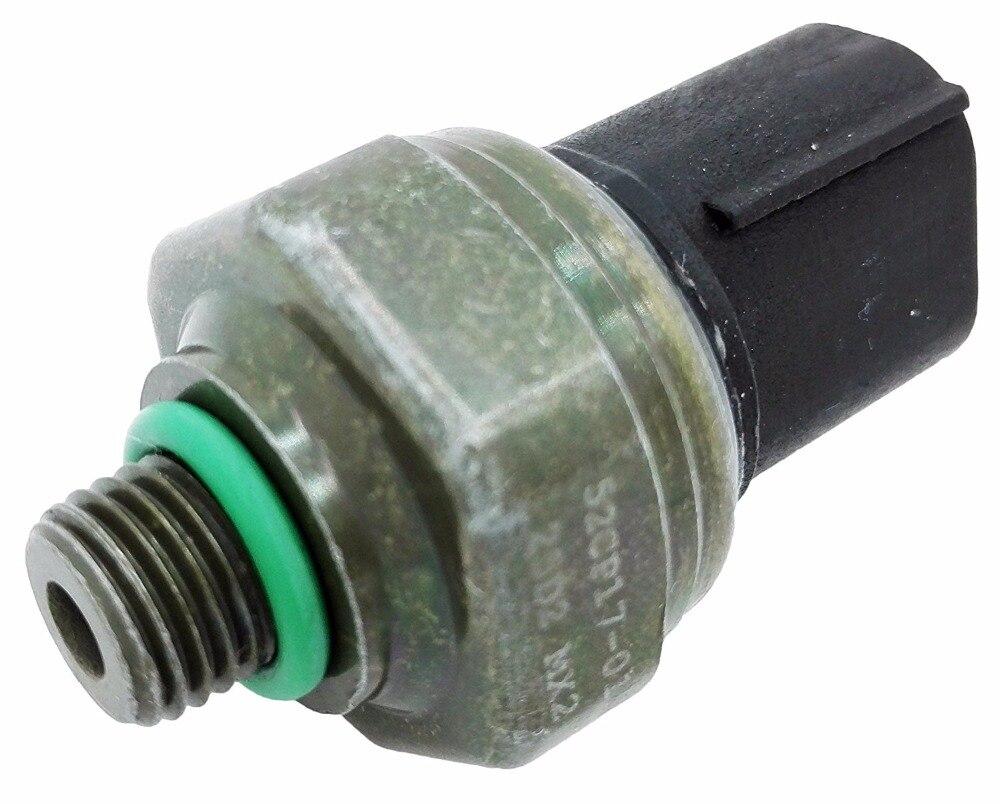 AC Pressure Switch Sensor 64536909257 64539181464 Fit for BMW E39 E46 E38 E53