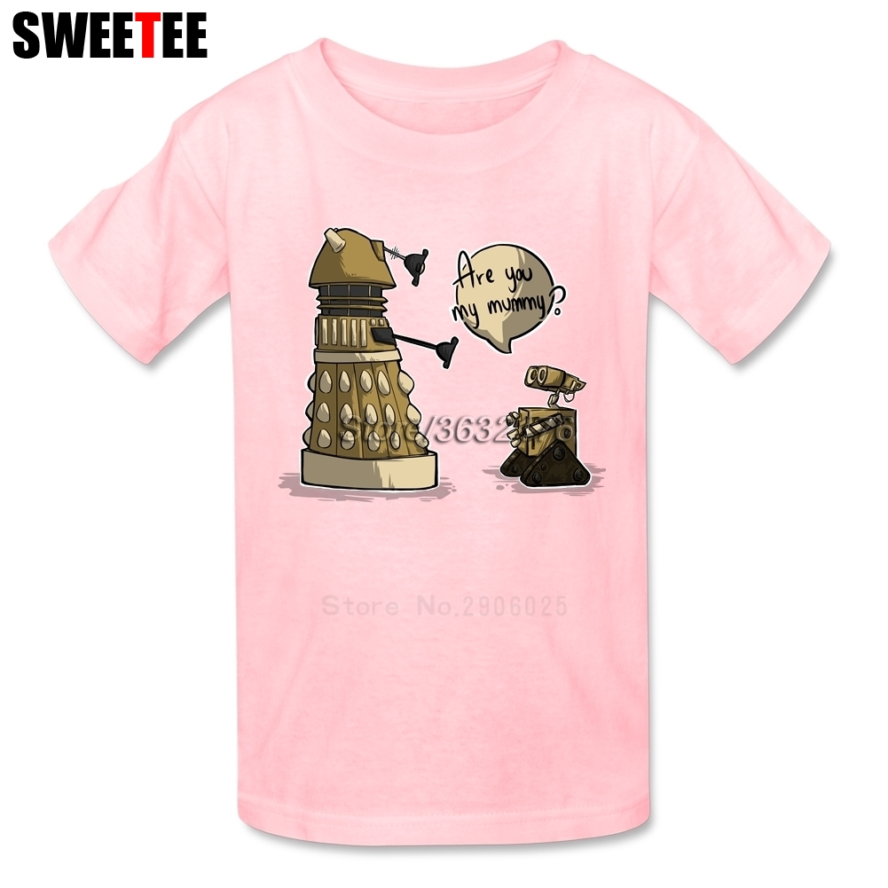 Are You My Mummy Gold childrens T Shirt Cotton Short Sleeve O Neck Tshirt Garment Boys Girls 2018 Hot Selling T-shirt For Kids