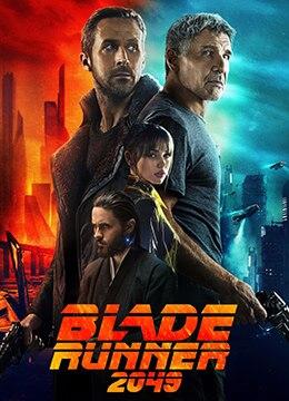 《银翼杀手2049》2017年美国,加拿大,英国剧情,科幻,惊悚电影在线观看