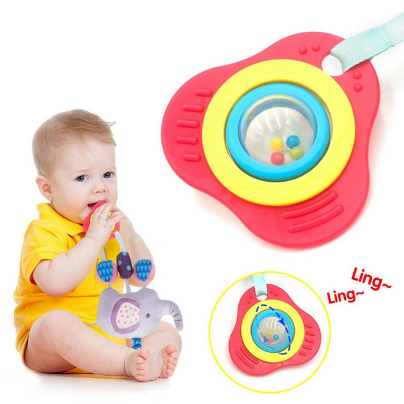 Multifunctional Baby Infant Rattles Mobiles Play Game ...
