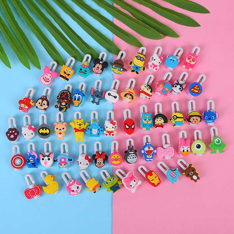 1Pcs Indah Kartun Charger Kabel Winder Pelindung Case Saver 8 Pin Data Pelindung Earphone Kabel Perlindungan Sleeve Cover