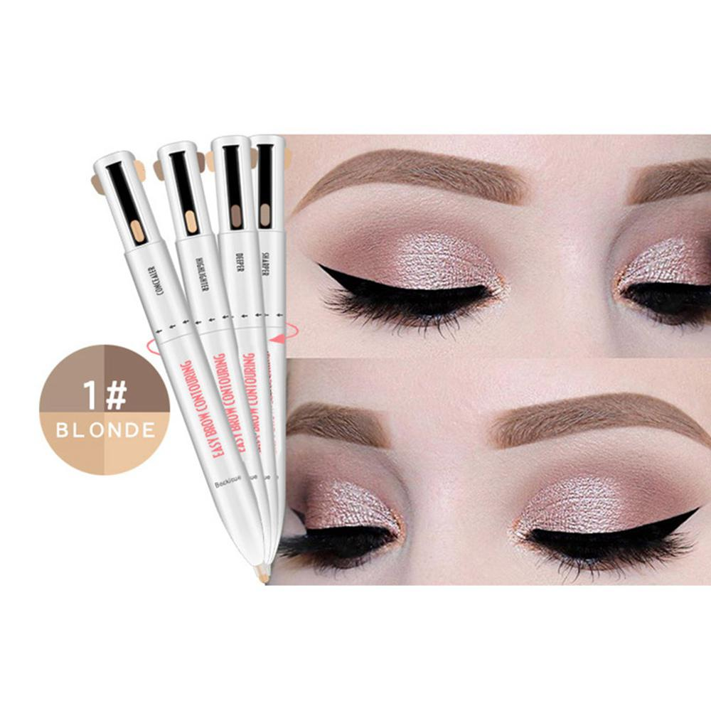 4 in 1 Eyebrow Pencil 1