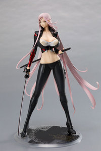 Orchid Seed Yuka Sagiri 27cm 1/7 Scale sexy Anime Action Figure PVC brinquedos Collection toys for christmas gift(China)